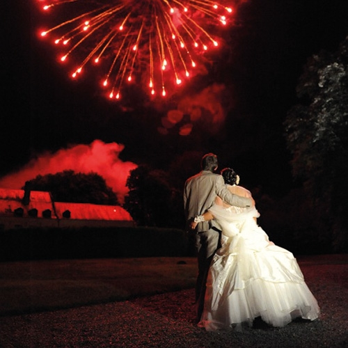 Feux Artifices Mariages